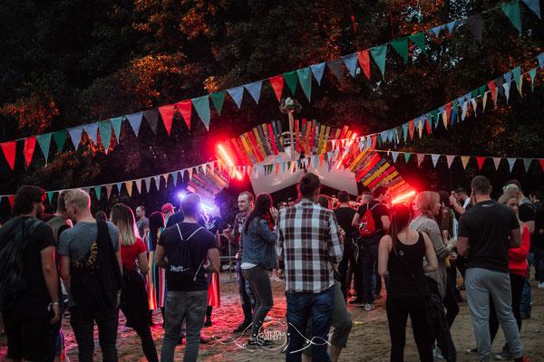 Strabi Festival 2018