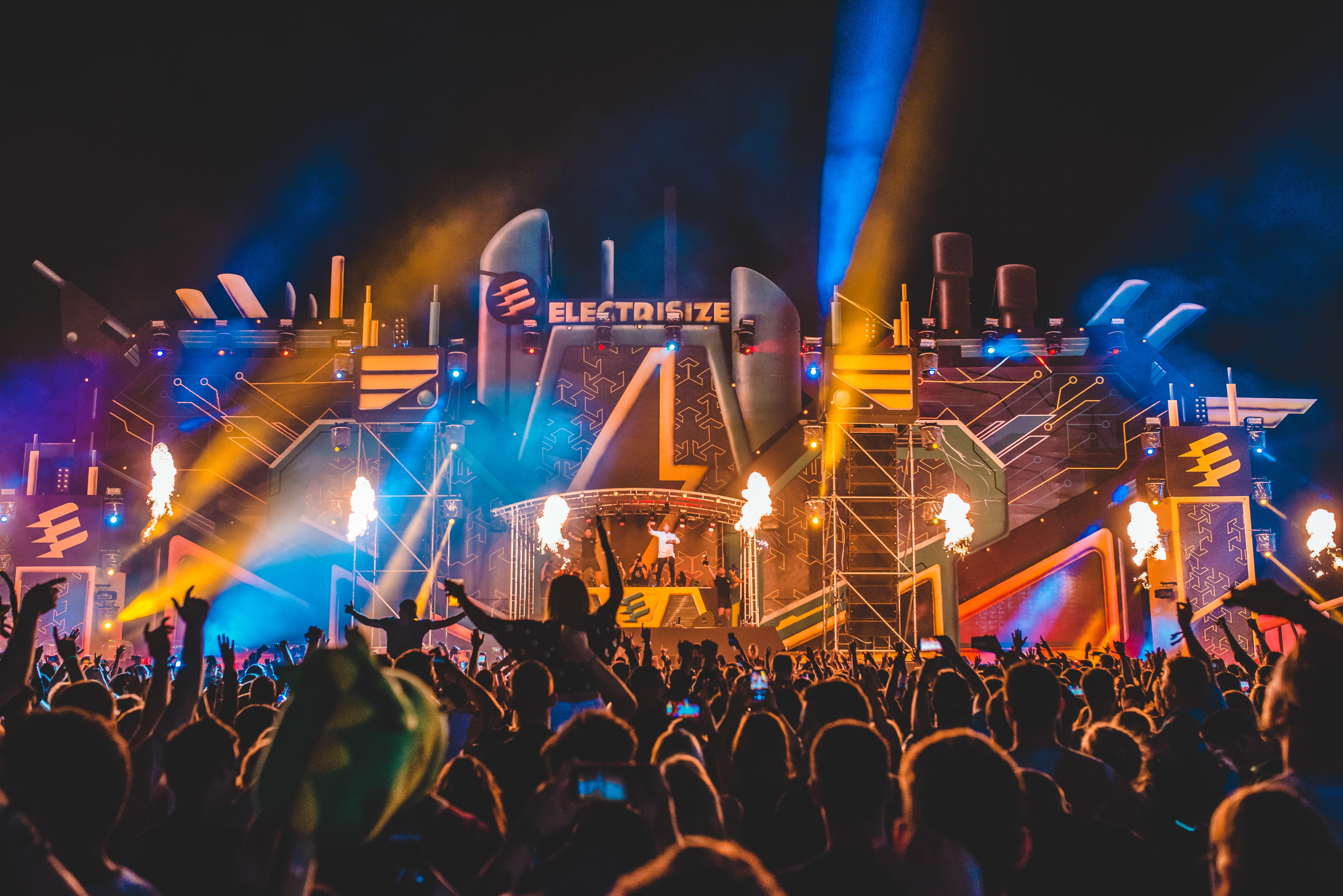 Electrisize Festival 2018