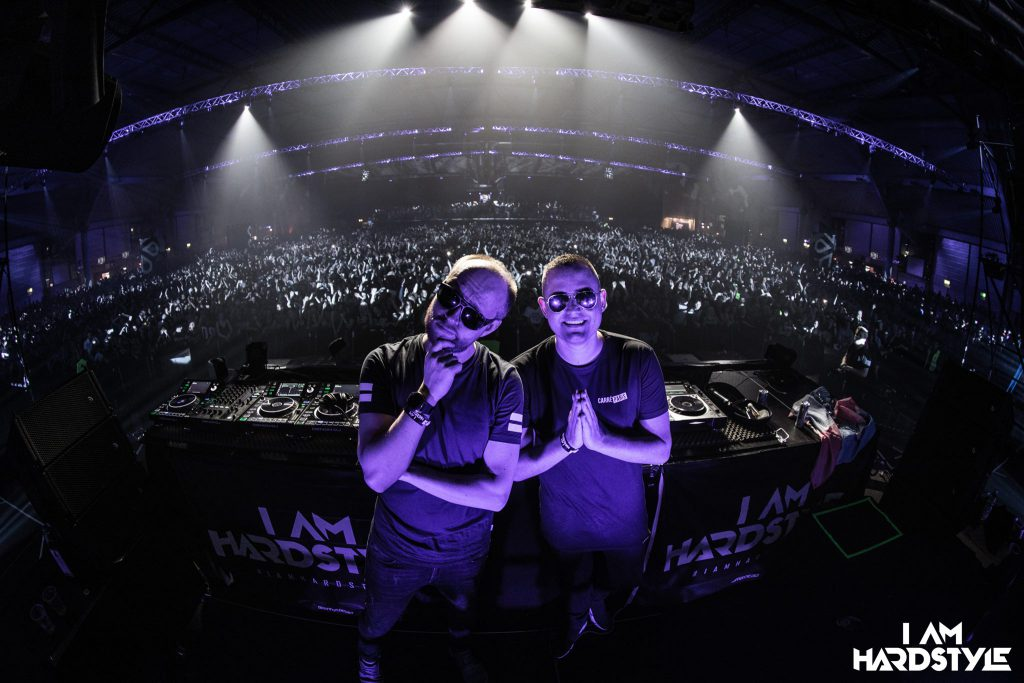 I Am Hardstyle 2019 Da Tweekaz