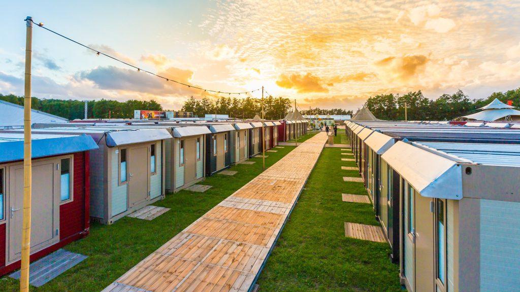 Defqon.1 Camping